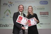 Green Heat Director wins efficiency award