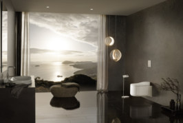 New brochures available from Grohe
