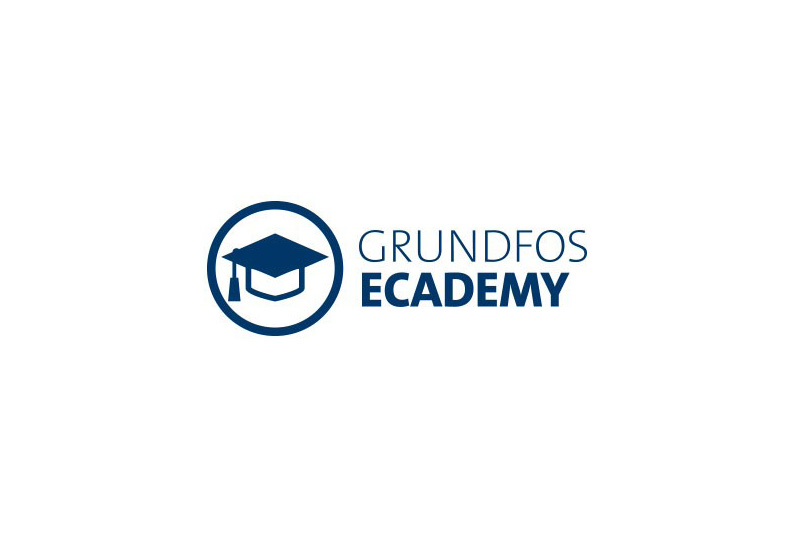 Grundfos Ecademy launches to the water industry