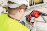 Hilti Connect App introduced