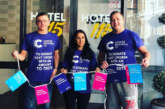 HomeServe raises over £15,000 for several charities