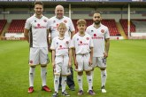 HomeServe and Walsall FC team up