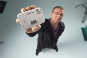 Honeywell calls on installers to spread CO awareness