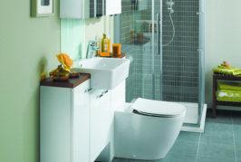 Ideal Standard fits out Heathrow hotel