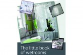Impey launches 'Little Book of Wetrooms'
