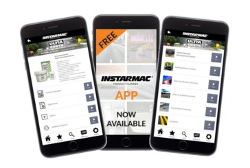 Instarmac product info at the touch of a button
