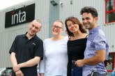 Inta braves the shave for Macmillan