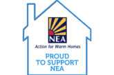 Intergas partners with NEA charity