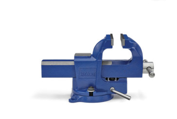 Irwin launches the Record Quick-Adjusting Vice