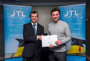 J S Wright apprentice wins top industry award