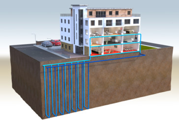 Kensa launches 'How To' guide to tower block heat pumps