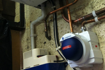 Cistermiser examines changes in home water management
