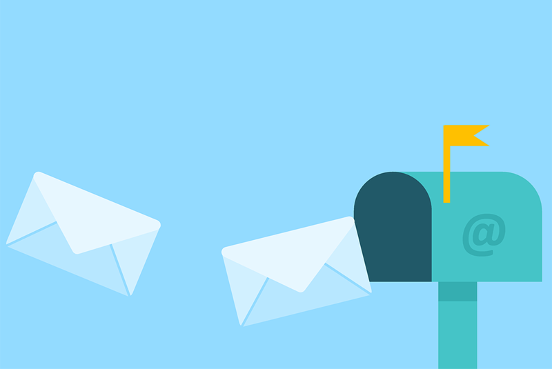 Is it time to change your email address?