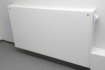 MHS radiators chosen for school refurbishment