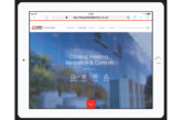 Mitsubishi Electric launches updated website