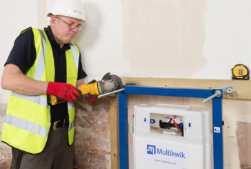 Woodford Heating opts for Multiwik