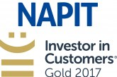 NAPIT earns prestigious Gold Award