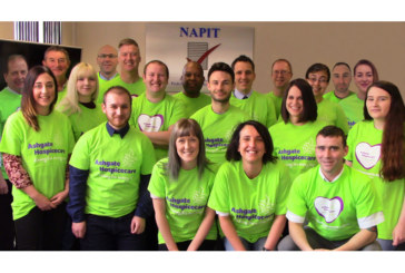NAPIT reaches new heights