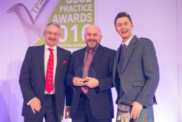 NIBE and Orkney Housing Association awarded for heat pump project