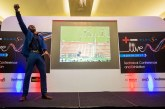 Akabusi to headline Live South