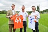 NICEIC and ELECSA renew Luton Town FC sponsorship