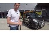 NICEIC supports van giveaway competition
