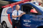 Pimlico Plumbers delivers record sales