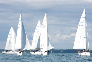 Polypipe Regatta raises £11,000 for charity