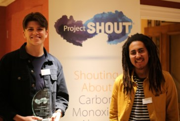 Project SHOUT winners announced