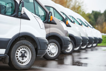 Tips for first-time van drivers