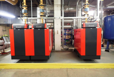 Council saves with Remeha boiler upgrade