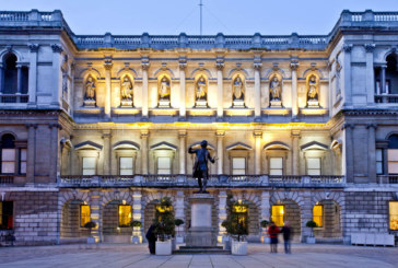 Remeha provides solution for Royal Academy of Arts