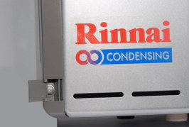 Rinnai training courses for 2017
