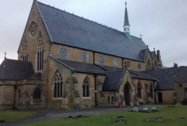 Smith's provides heating solution for Merseyside church