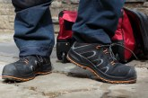PRODUCT TEST: Solid Gear work shoes