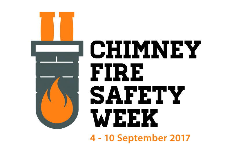 Specflue offers support for Chimney Fire Safety Week