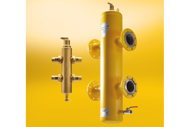 Spirotech launches SpiroCross cashback offer