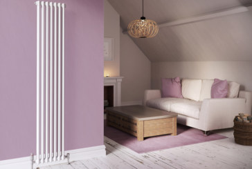 Stelrad adds Classic Column to Fuel Promotion