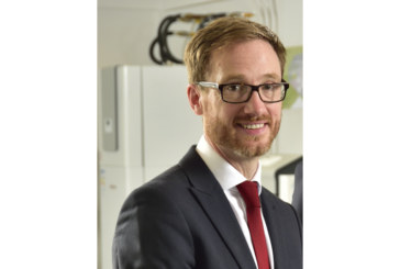 Stiebel Eltron Director appointed Chairman of DHPA