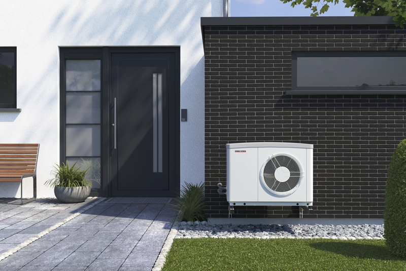 Stiebel Eltron launches 'Classic' version of WPL heat pump