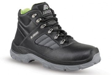 GIVEAWAY: SUPERTOUCH SAFETY BOOTS