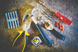 Tool Trace defends tradesmen from tool thieves