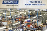 Triton launches nationwide campaign
