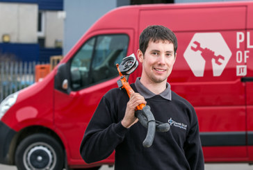 Shortlist revealed for UK Plumber of the Year