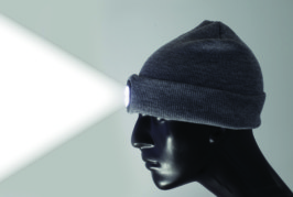 GIVEAWAY: UNILITE BE-02 BEANIE LIGHT