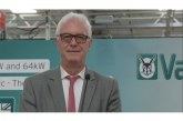 Vaillant MD re-elected as Chairman of the EHI