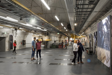 Viessmann delivers heat to revamped Postal Museum