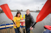 Warmflow supports Friends of the Cancer Centre charity