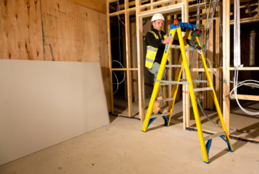 WernerCo urges employers to complete ladder training