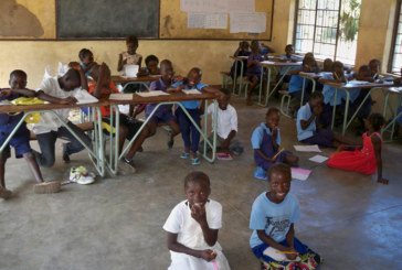 VSIP Zambia supported by Wilo